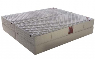 Matelas gold smart bed - Matelas ressort biconique ...