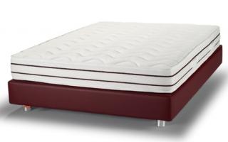 matelas en latex naturel 3d smart bed. Black Bedroom Furniture Sets. Home Design Ideas