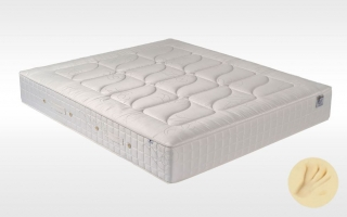 matelas ressorts ensach et mousse m moire viscopocket. Black Bedroom Furniture Sets. Home Design Ideas