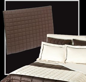 t te de lit matelass e lestra par mat jewski. Black Bedroom Furniture Sets. Home Design Ideas