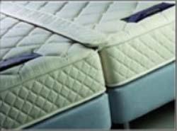Jonction pour matelas twin smart bed - Matelas pirelli bedding ...