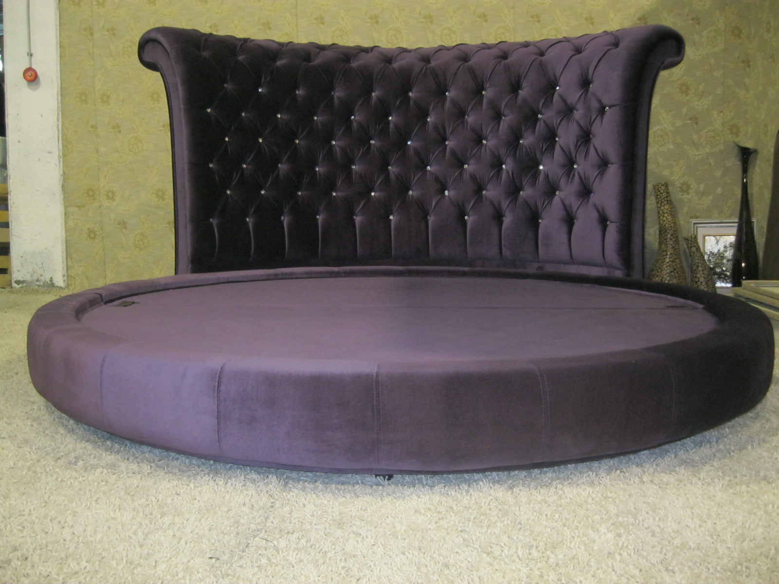 Lit chesterfield - Canape lit chesterfield ...