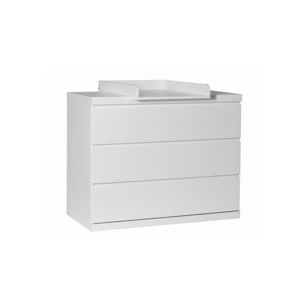Commode plan langer lara trois tiroirs smart bed - Plan a langer universel commode ...
