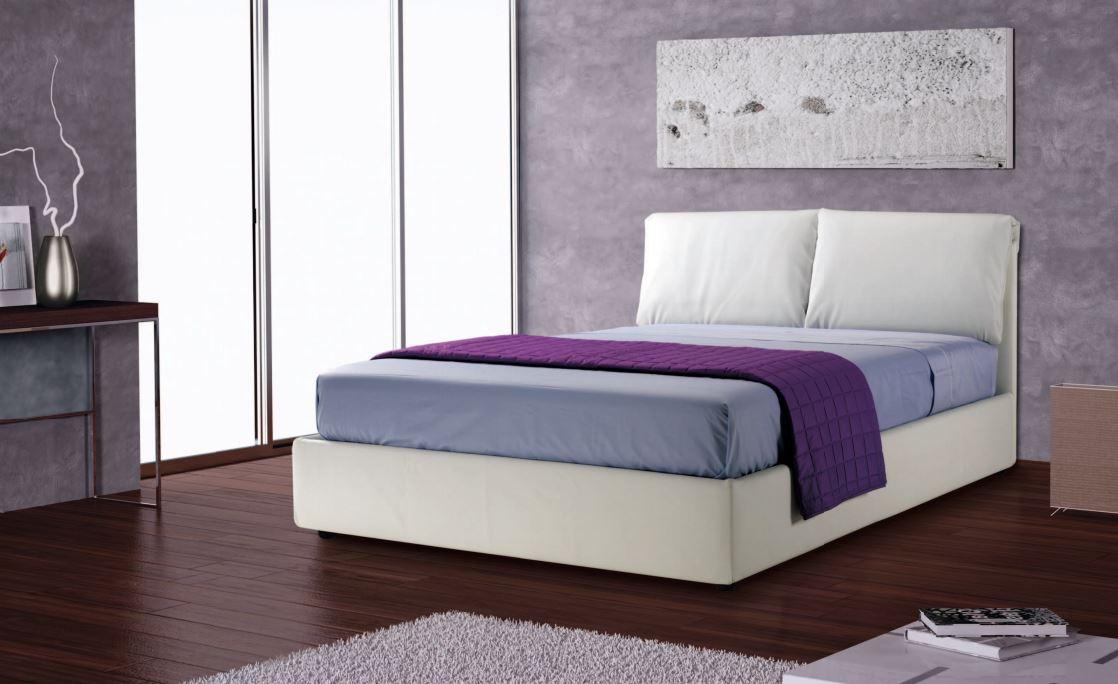 lit coffre releveur lectrique cuir tesseo stylehouse. Black Bedroom Furniture Sets. Home Design Ideas