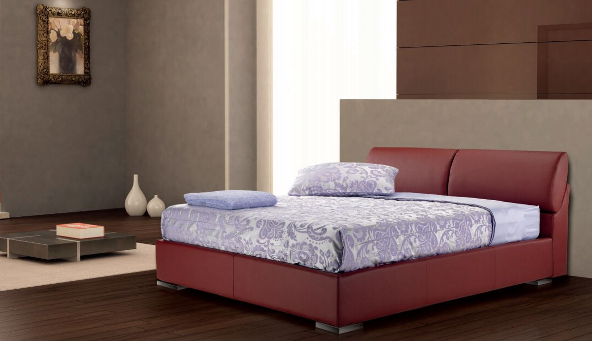 lit coffre releveur lectrique cuir action stylehouse. Black Bedroom Furniture Sets. Home Design Ideas