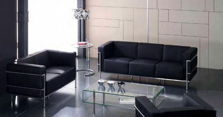 canap lc2 zakelijksportnetwerkoost. Black Bedroom Furniture Sets. Home Design Ideas