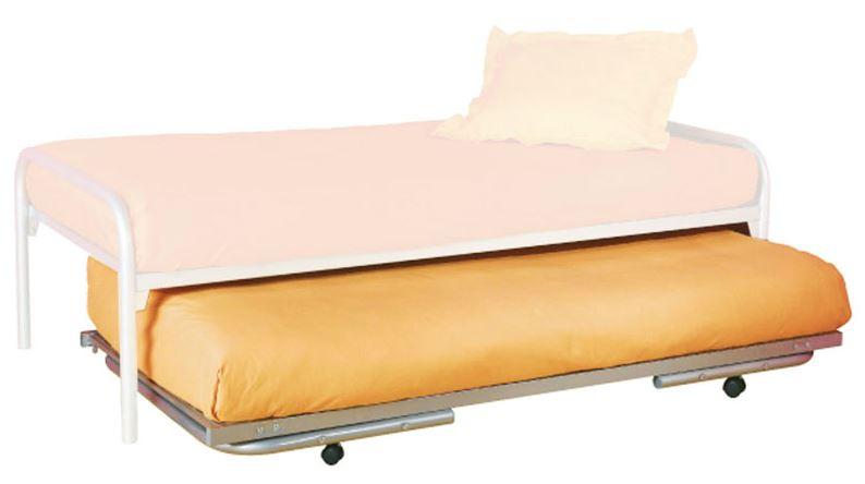 lit gigogne 1 place 2 places andys les meubles pour chambre pictures to pin on pinterest. Black Bedroom Furniture Sets. Home Design Ideas