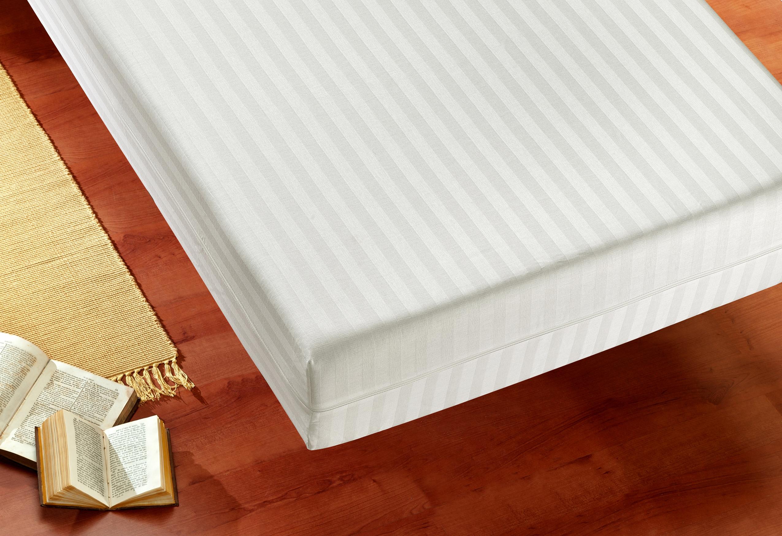 housse matelas integrale. Black Bedroom Furniture Sets. Home Design Ideas
