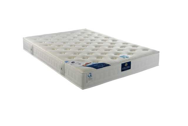 matelas mousse polyur thane base d 39 huile de soja ipom e diroy. Black Bedroom Furniture Sets. Home Design Ideas