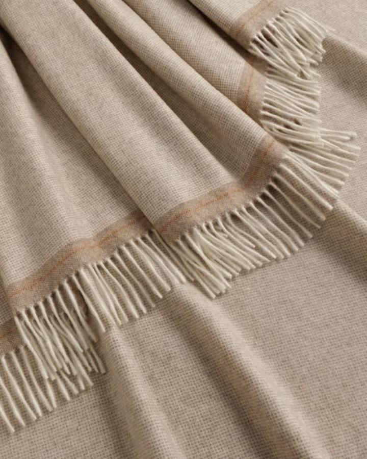 Plaid en cachemire et laine mérinos san marco marzotto ff0355b2f60