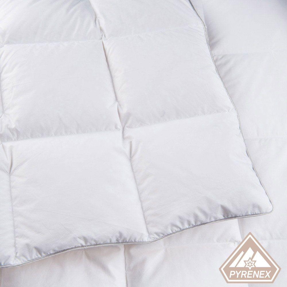 Couette Helsinki Hiver Pyrenex