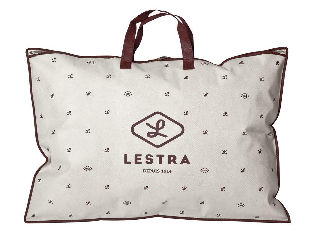 oreiller lestra Lestra   oreiller ergonomique incurvé 45x65cm fjord oreiller lestra